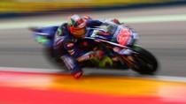Kualifikasi MotoGP Aragon: Sengit di Akhir, Pole Milik Vinales