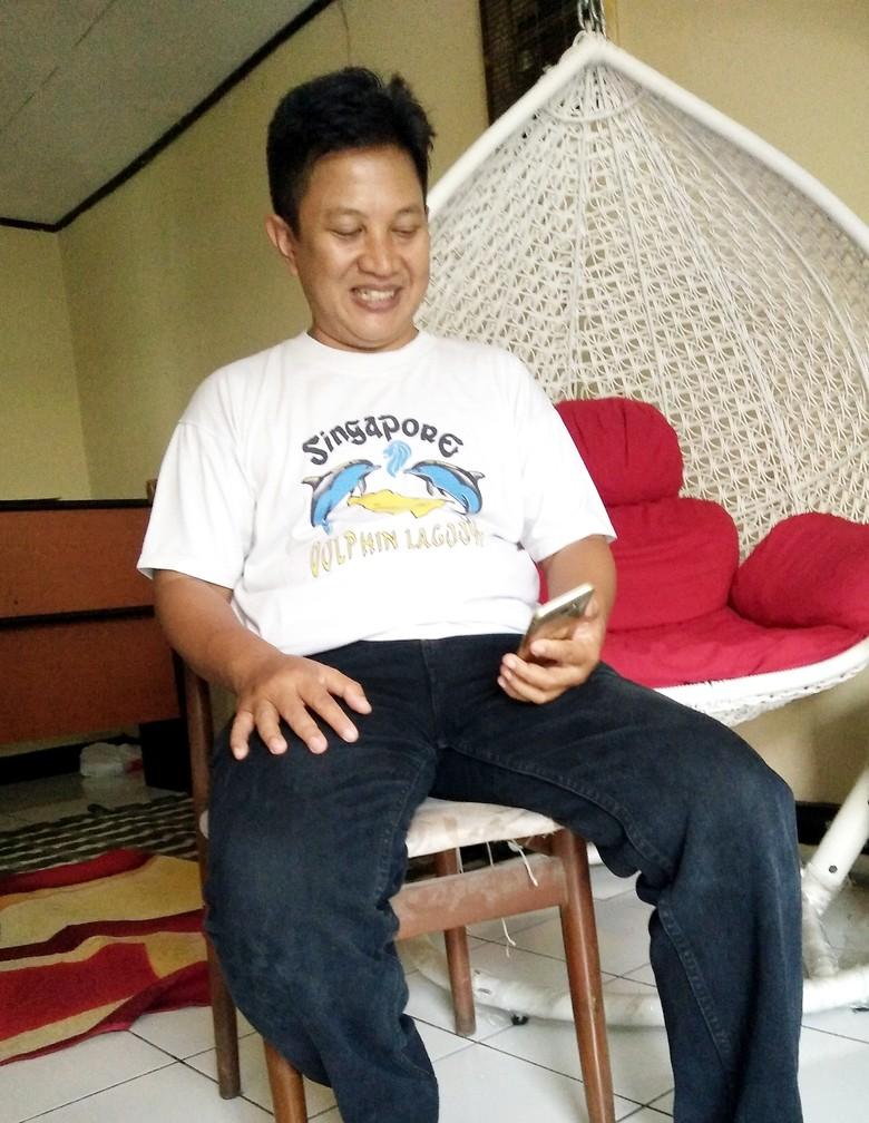 Aris nikahsirri.com Mengaku Ambil Untung 20% dari Lelang Perawan