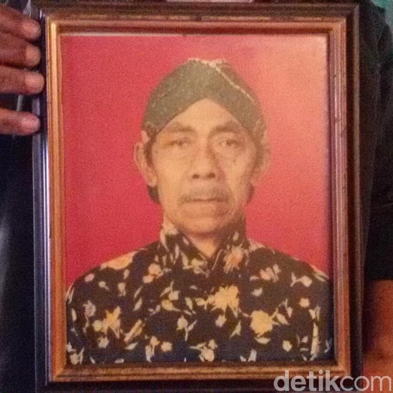 Dalang Wayang Kancil Legendaris asal Yogya, Mbah Ledjar Tutup Usia