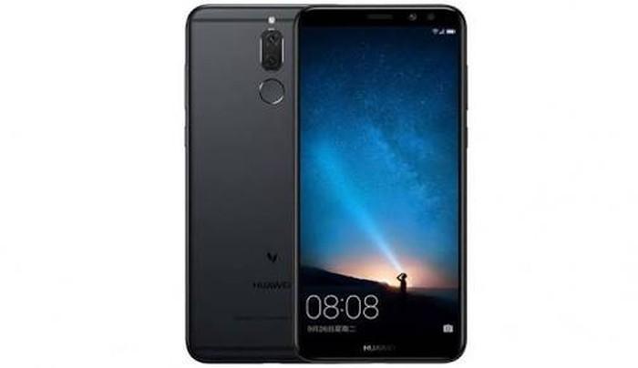 Huawei Nova 2i. Foto: istimewa