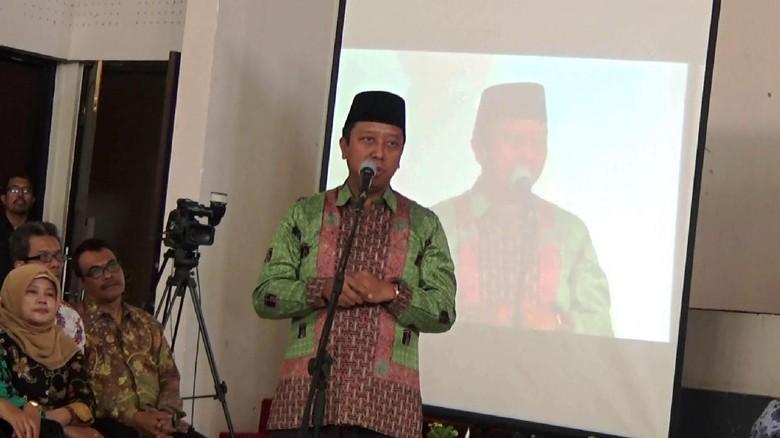 PPP Dukung Khofifah Maju di Pilgub Jatim 2018
