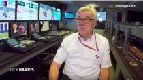 Momen Perpisahan Nick Harris, Suara di Balik Deru MotoGP