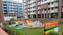 Pemprov DKI: Rusun Hybrid Berkonsep Green Building