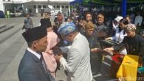 Pahlawan Damkar Hingga Pengusaha Raih Penghargaan HUT Bandung