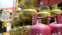 Meski Dijamin Stok Aman, Warga Rembang Sulit Cari Gas 3 Kg