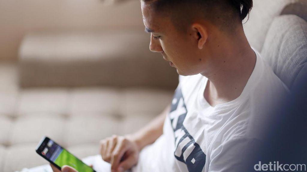 Mengubah Pola Pikir Penikmat Tayangan Sepakbola di Indonesia