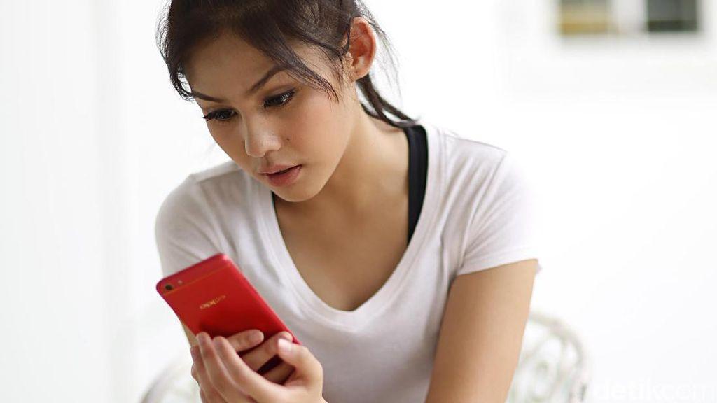 Pentingnya Sarapan dan Cheating Day Bagi Vanesha Prescilla