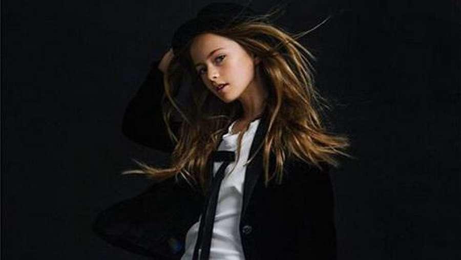 Uli Auliani Tampil Seksi, Kristina Pimenova Gadis Tercantik di Dunia