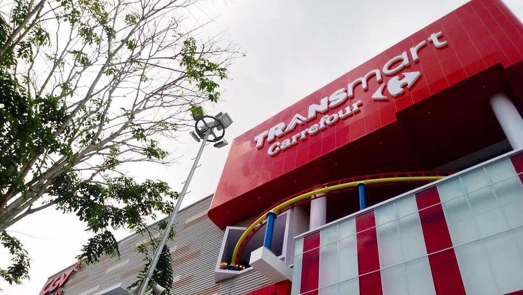 Tebus Murah Hadir Kembali di Akhir Pekan Transmart dan Carrefour