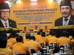 WO di Rapat dengan KPU, Hanura Bantah Terancam Gagal Ikut Pemilu