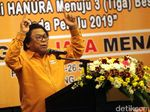 Kubu Ambhara: OSO Wajibkan Potong Gaji 50% bagi Anggota F-Hanura