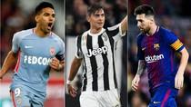 Para Pemain Tersubur di Liga-Liga Top Eropa Sejauh Ini