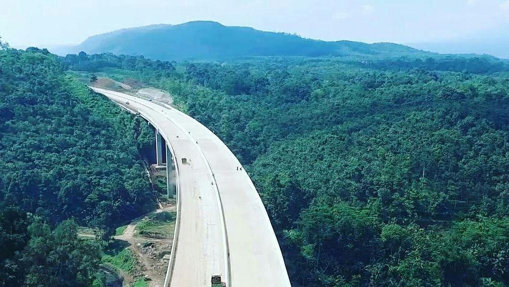 Tak Darurat Lagi, Tol Semarang-Solo Bisa untuk Mudik 2018