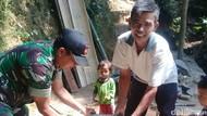 Ratusan Jamban Gratis untuk Warga Magelang