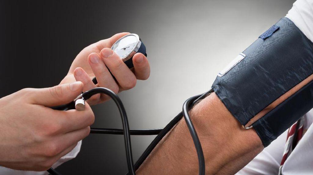 Rajin Sauna Bisa Kurangi Risiko Darah Tinggi