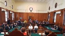 Mantan Dirut PT Pelindo III Dituntut 3 Tahun Penjara