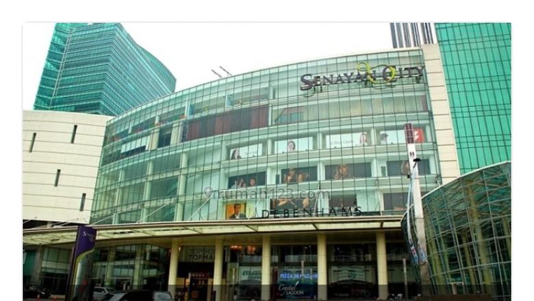 Mal Senayan City Mau Dijual? CEO: Tidak Benar!