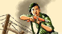 Lukas, Pejuang Karawang yang Nyaris Hilang