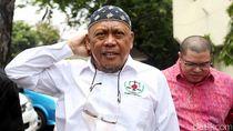 Jika PAN Dukung Jokowi, Eggi Sudjana Tetap Nyaleg?