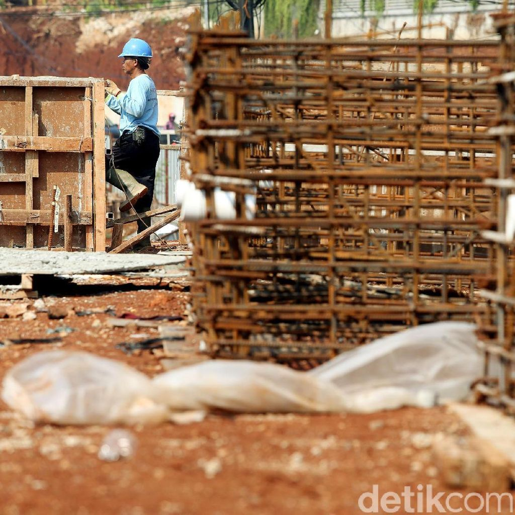 Kebut Pembangunan Bikin Banyak Kecelakaan? Ini Kata Basuki