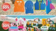 Kumpul Bareng Keluarga dengan Berenang, Promonya di Transmart