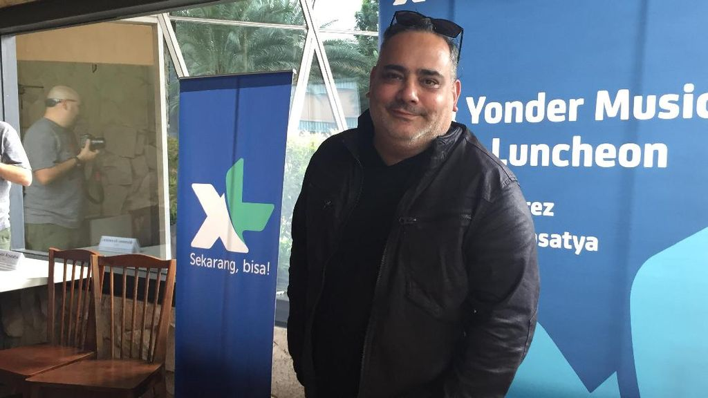 Carlos Perez Tertarik Cari Tahu Soal Via Vallen