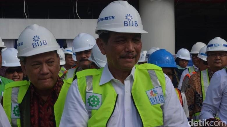 Pemerintah Jokowi Kebut Bandara Kertajati Operasi Penuh Juni 2018