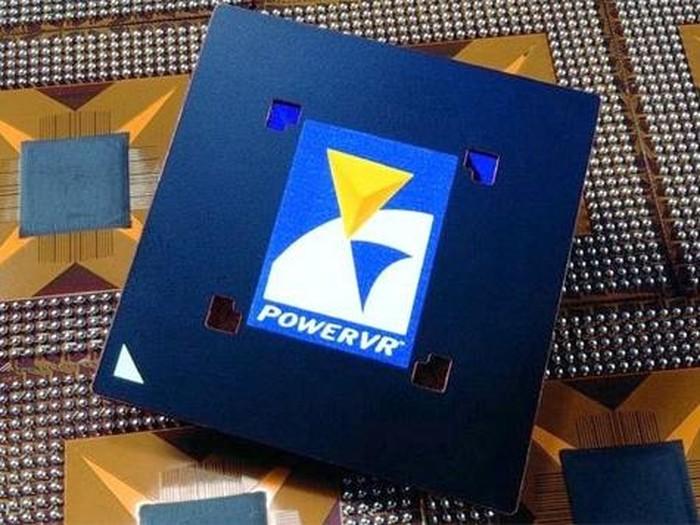 PowerVR. Foto: istimewa