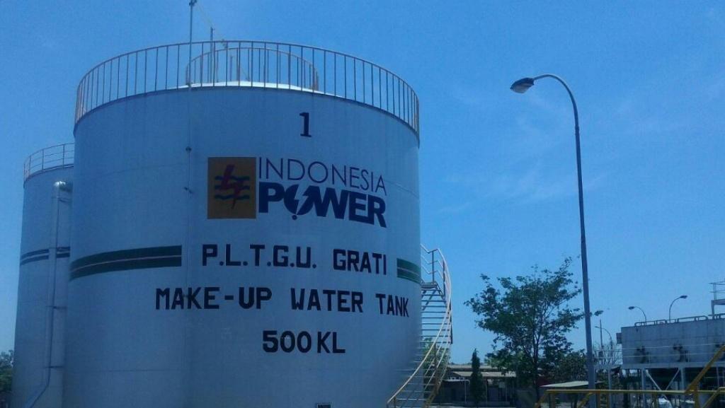 PLTGU Grati di Pasuruan Tambah Kapasitas Jadi 1.360 MW