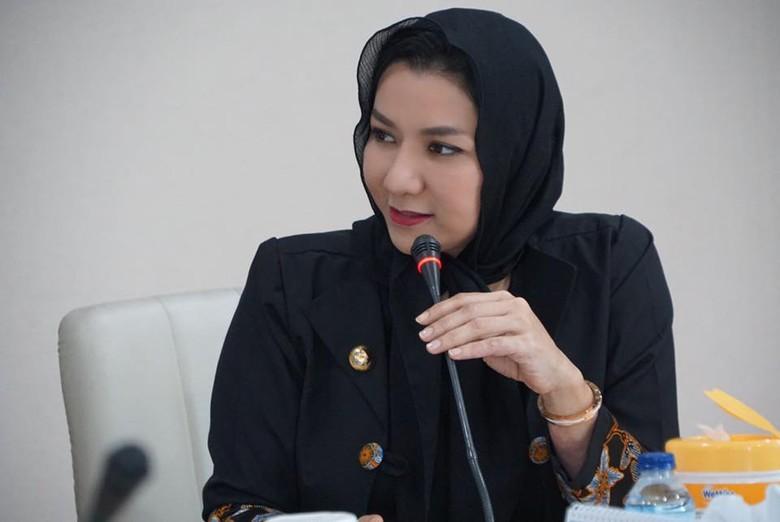 Bupati Kukar Tersangka, Azis Syamsuddin: Siang Masih Komunikasi