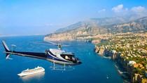 Aneka Tur Wisata Helikopter Paling Keren di Dunia