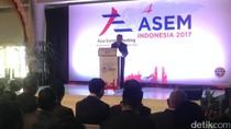 Menhub: TSOM Perkuat Konektivitas Transportasi Negara Asia-Eropa