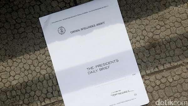 CIA Tuding Sukarno Adu Domba PKI dan Tentara
