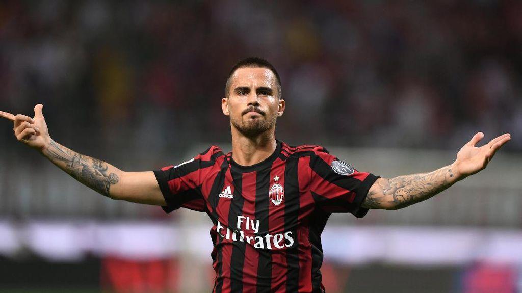 Dikabarkan Jadi Incaran Liverpool, Suso Setia kepada Milan