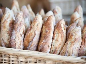 Prancis Ingin Baguette Masuk Warisan Budaya Dunia UNESCO