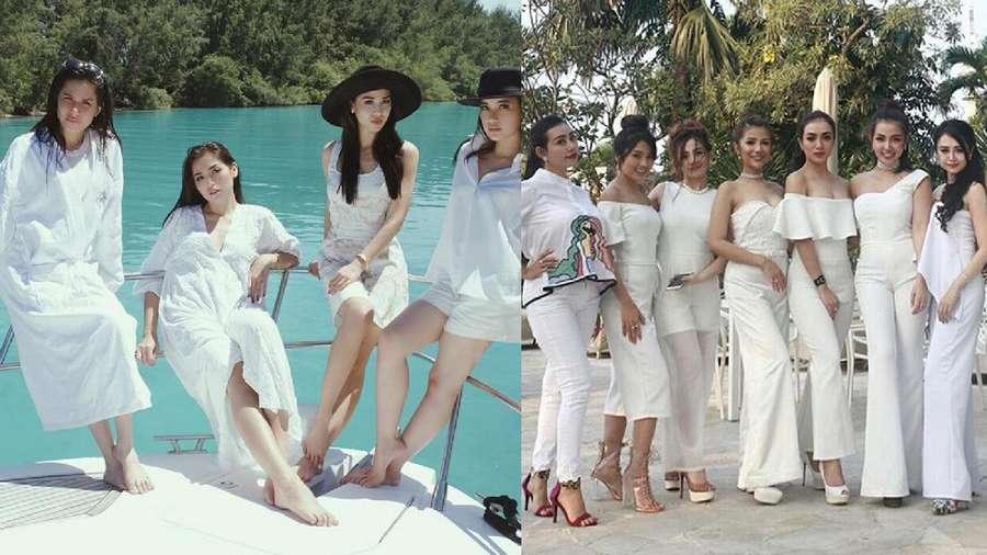Pilih Girl Squad atau Geng Arisan Perfect 2 Bella Shofie?