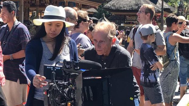 KJRI Los Angeles Gandeng Livi Zheng Untuk Promosi Indonesia