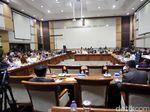 Bahas Densus Tipikor, DPR Kembali Rapat dengan KPK-Polri-Kejagung