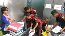 Kantor LPDB KUMKM Digeledah Penyidik Kejati Jatim