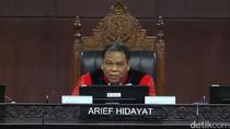 Melihat 20 Putusan Ketua MK, Dari Penyidik KPK hingga BI Vs OJK