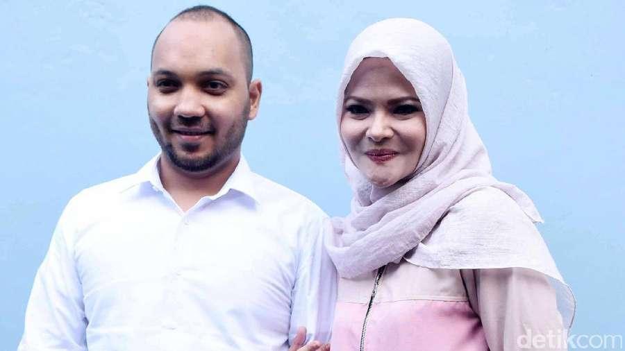 Nikah dengan Pria Arab, Terry Shahab Semringah Banget