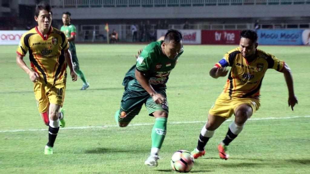 PS TNI Umumkan 28 Pemain untuk Hadapi Liga 1 2018