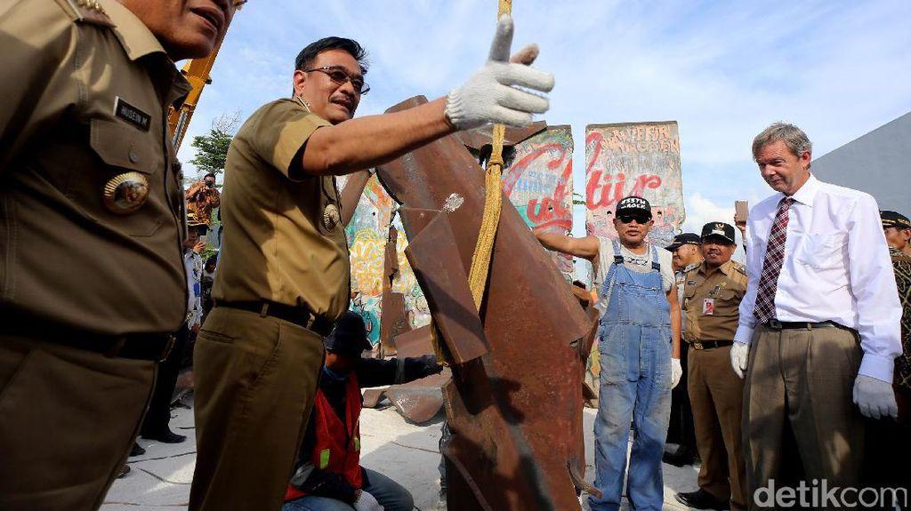 Pemprov DKI Akan Pamer Kinerja Gubernur Jokowi, Ahok dan Djarot