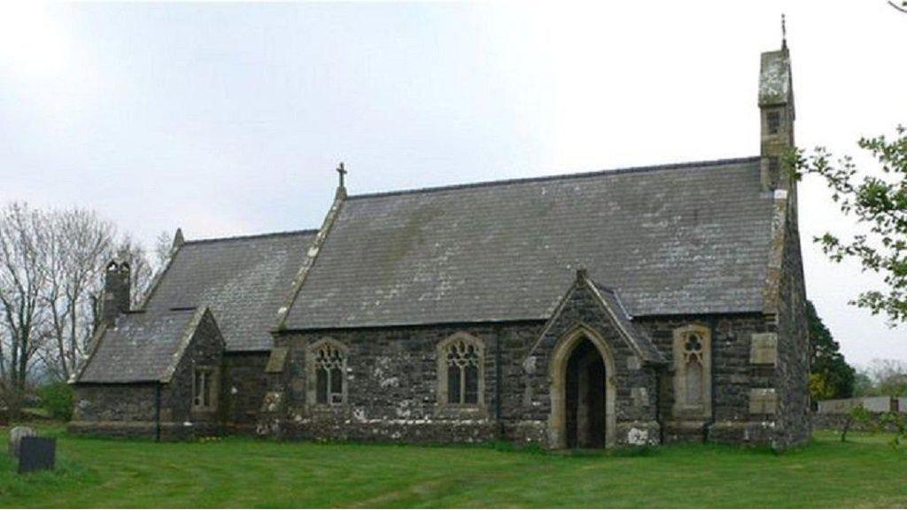 Kekurangan Jemaat, 110 Gereja di Inggris Ditutup Dalam 10 Tahun