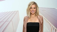 Demi Buah Hati, Khloe Kardashian Kembali Minum Susu Saat Hamil