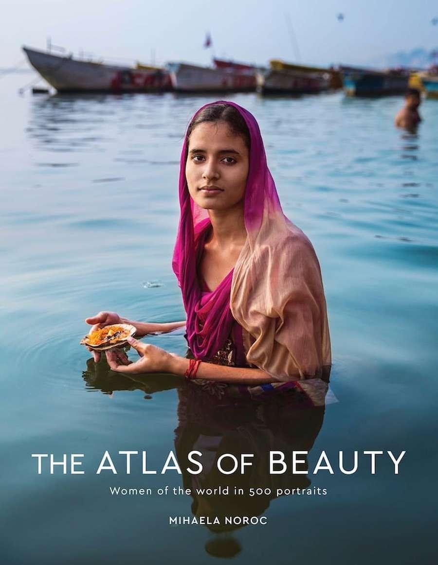 Wajah-Wajah Cantik di Dunia di Balik Lensa Mihaela Noroc