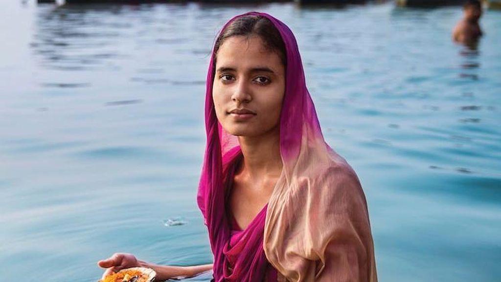 Keliling Dunia, Fotografer Ini Jepret Ratusan Perempuan Cantik