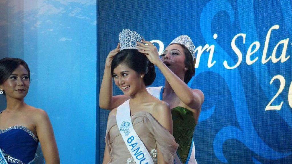 Kenalkan, Ini Dia Si Cantik Putri Selam Indonesia 2017
