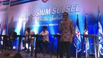 Jaring Kandidat, Demokrat Gelar Simposium Cagub-Cawagub Sulsel