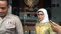 Dirut Jasa Marga Akui Anak Buahnya Main Mata dengan Auditor BPK